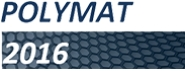 POLYMAT 2016 - SILESIAN MEETINGS ON POLYMER MATERIALS